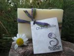 Chamomile All Natural Soap