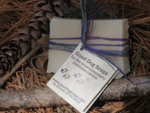 Good Dog All Natural Soap