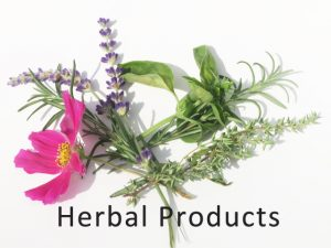 Scenter of the Mind Herbal Products