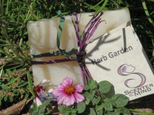 Herb Garden All Natural Soap
