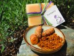 Turmeric All Natural Soap