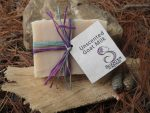 Unscented Goat Milk All Natural Soap