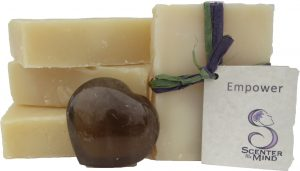 Empower All Natural Soap