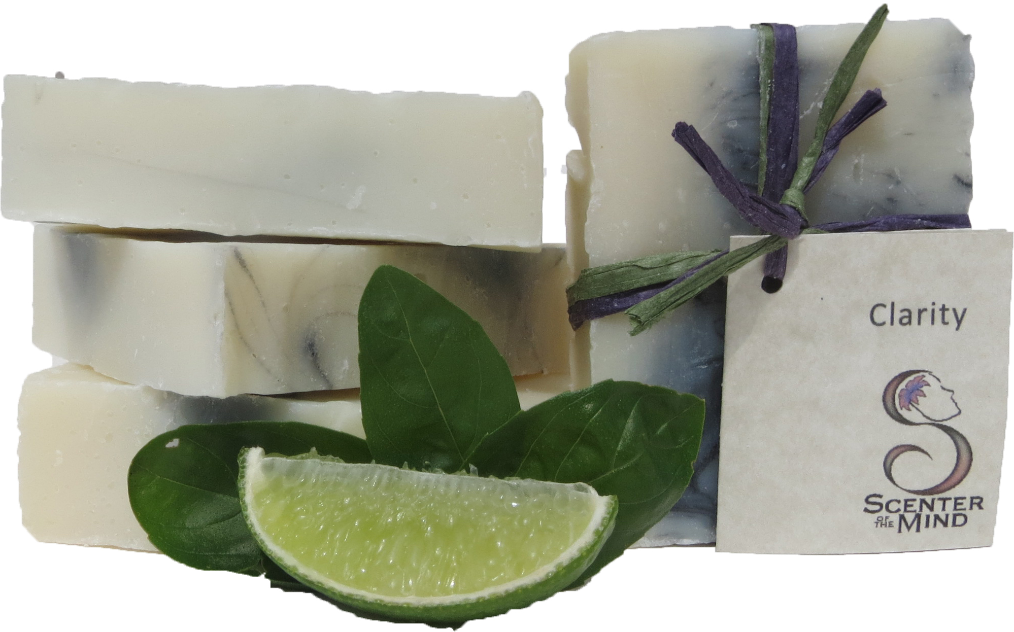 Clarity all natural soap