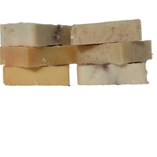 Savers Bundle Natural Handmade Soap
