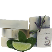 Clarity Natural Handmade Soap