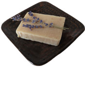 Lavender Goat Milk Natural Handmade Soap