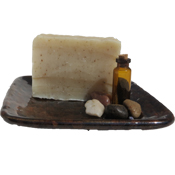 Patchouli Natural Handmade Soap